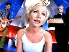 """▶ The Cardigans - Lovefool (""""US Version"""" Official Video) - YouTube"""