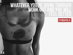 Gymaholic motivation to help you achieve your health and fitness goals. Try our free Gymaholic Fitness Workouts App. Sport Motivation, Motivation Sportive, Fitness Motivation Quotes, Health Motivation, Weight Loss Motivation, Motivation Pictures, Exercise Motivation, Fitness Workouts, Fitness Goals
