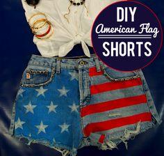 firework DIY | Fourth of July Outfit Ideas : FashionGrail
