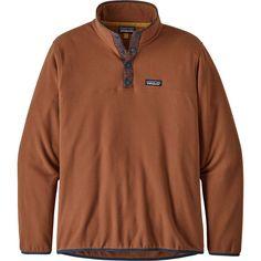 Patagonia Men's Micro D Snap-T Fleece Pullover Sisu Brown S Sedona Hikes, Patagonia Outfit, Patagonia Nano Puff, Sun Shirt, Casual Shirts, Pullover, Kauai Vacation, Sunrise, Hawaii