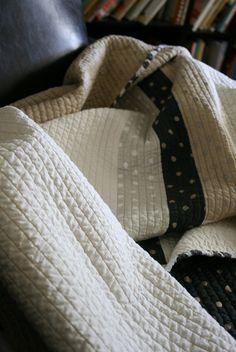 double gauze cotton quilt