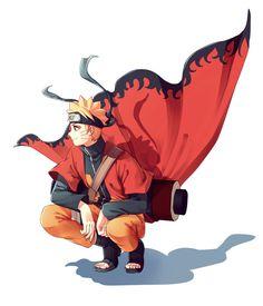 #Uzumaki #Naruto