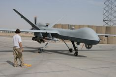 Air Force Drone Crews Got So Demoralized That They Booed Their Commander — War Is Boring — Medium