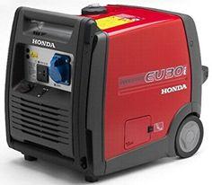 Honda EU 30i (3000 Watt)
