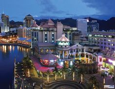Port Louis, Mauritius