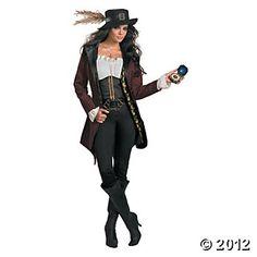 Angelica Prestige Adult Women's Costume