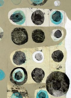 """Saatchi Online Artist: Scott Bergey; Acrylic, 2012, Painting """"A Spot Of Trouble"""""""