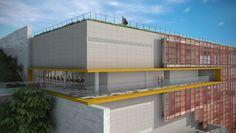 Publicação atualizada em 07.10.2014. Veja abaixo os projetos premiados no Concurso Público Nacional de Arquitetura para o Anexo do BNDES, no Rio de Janeiro. Veja aqui a Ata de Julgamento do Concurs...
