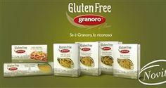 GRANORO - AZ ELSŐ Gluten Free, Food, Glutenfree, Essen, Sin Gluten, Meals, Yemek, Eten, Grain Free
