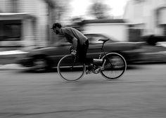 #skid #bike #fixed