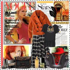 """BOHO Fall Fashion"" by fashiontake-out on Polyvore"