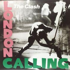 London Calling: Clash: Amazon.fr: Musique