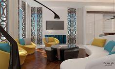 20 Velvet Armchairs Ideas by Top German Interior Designers   Interior design. Modern Furniture . Armchairs.   #interiordesign #upholstery #veletarmcharis   Read more : https://www.brabbu.com/en/inspiration-and-ideas/interior-design/velvet-armchairs-ideas-german-interior-designers