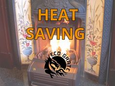 Eco Grate is one of the best heat saving eco products in Ireland from CPD Ltd. It increases solid fuel heat efficiency inside your house and reduces costs! Stove, Appliances, Neon Signs, Eco Products, Gadgets, Accessories, Range, Domestic Appliances, Home Appliances