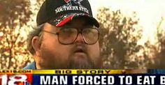 The funniest screenshots of local news getting it all wrong. #sowrong
