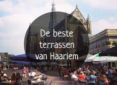 De beste terrassen van Haarlem - Haarlem City Blog