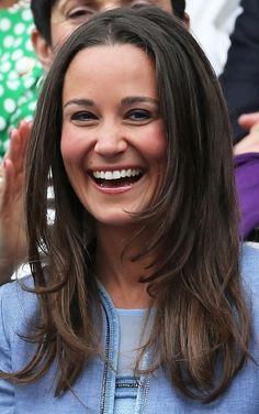 Pippa Middleton's Simple Layers