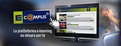 E-C@ampus. La nostra piattaforma per l'E-learning