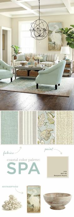 Our Organization Inspiration for Thursday is: The Living Room!