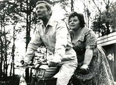 Kenneth Williams and Hattie Jacques Top English Comedy pair Carry On Camping English Comedy, British Comedy, Sidney James, Kenneth Williams, Comedy Actors, Funny Movies, Great Pictures, Vintage Photographs, Carry On
