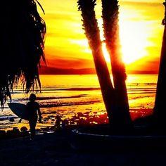 Feels like summer.   Image by www.instagram.com/naturestaker #staycool #downtownventura #ventura #surf #venturalife