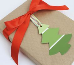 Top 5 upcycled gift wrap ideas