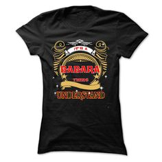 BABARA ITS AN BABARA THING YOU WOULDNT UNDERSTAND KEEP CALM AND LET BABARA HAND IT BABARA FUNNY TSHIRT NAMES SHIRTS, Get yours HERE ==> https://www.sunfrog.com/LifeStyle/BABARA-ITS-AN-BABARA-THING-YOU-WOULDNT-UNDERSTAND-KEEP-CALM-AND-LET-BABARA-HAND-IT-BABARA-FUNNY-TSHIRT-NAMES-SHIRTS-161291221-Guys.html?47756