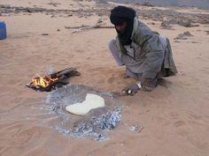 Aℓgєяιє الملاء اكلت من صحراء الجزائر