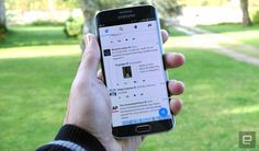 Twitter unveils faster Lite app for data-deprived users Twitter is following in the footsteps of Facebook Lite and YouTube Go by launching a faster smaller data-saving version of its mobile website called Twitter Lite. Its aimed largely at users outside the US UK and other nations that have fast wireless connectivity and instead targeting emerging markets where 4G networks are sporadic or nonexistent.  While smartphone adoption grew to 3.8 billion connections by the end of 2016 45 percent…