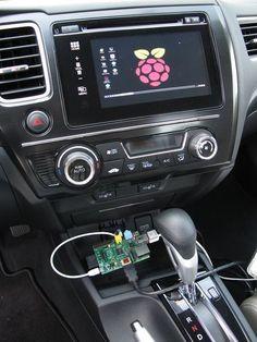 Raspberry Pi : découverte, configuration sous OS X et borne AirPlay Audio/Vidé… Electronics Projects, Electronics Online, Diy Tech, Cool Tech, Projetos Raspberry Pi, Raspberry Projects, Electronic Packaging, Gnu Linux, Rasberry Pi