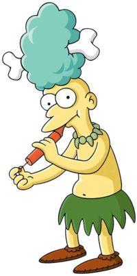 Simpsonovi lisa a dart porno