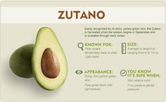 A season opener They are available! Gotta love avocados and these are simply amazing!