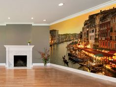 Venice-large wall stickers by smartdeco »»»