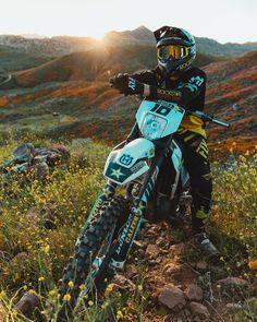 Motocross Enduro, Motocross Love, Motocross Girls, Enduro Motorcycle, Girl Motorcycle, Motorcycle Quotes, Ktm Dirt Bikes, Cool Dirt Bikes, Dirt Bike Gear