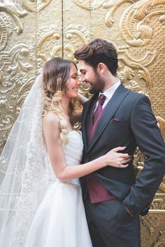 """¿Preparando el """"Si quiero""""? En la próxima edición Trendy family podrás encontrar. Las últimas tendencias en peinados, vestidos, maquillajes y mucho más. #boda #castellon #novios #wedding #lovely"""