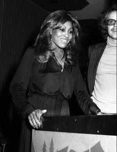 Tina Turner (196x).