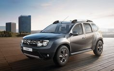 The Telegraph has teamed up with Dacia to give away a New Dacia Duster Ambiance 4x2. Find out more and enter the prize draw