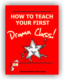 Get your free 16 page tutorial on Teacher's pay Teachers! Drama Notebook has over 2,500 pages of well-organized material for teaching drama to K-12.
