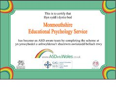 Monmouthshire Educational Psychology Service