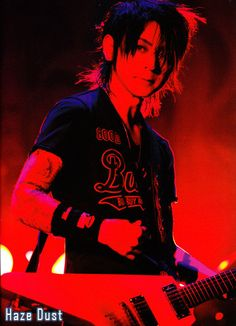K.A.Z~ VAMPS Monthly Vol. 12