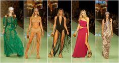 Miami Fashion Week: Fisico by Cristina Ferrari