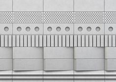 Erica Wakerly FORM wall tiles