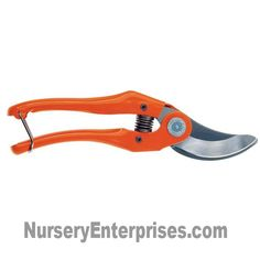 Garden Shears Clippers with Stainless Steel Blade and Non-Slip Handle INLIFE 8 Professional Sharp Bypass Pruning Shears