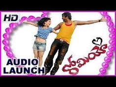 Romeo Movie Audio Launch