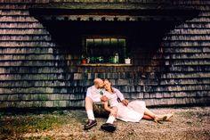 Hochzeitsfotograf Schliersee Brautpaarportraits