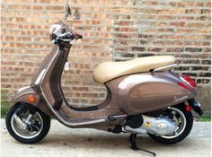 2015 vespa primavera 150 3v scooter - photo id # 82788