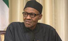 Ekpo Esito Blog: Buhari blames wicked manipulations for escalation ...
