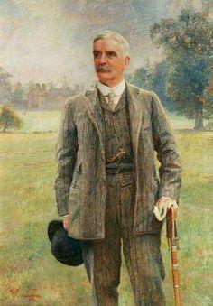 """Tweedland"" The Gentlemen's club: The Squire / SUNDAY IMAGES"