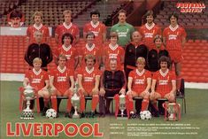 liverpool team - Google Search