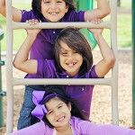 """Playground equipment to """"anchor"""" them together ...  by Iliasis Muniz Photography"""